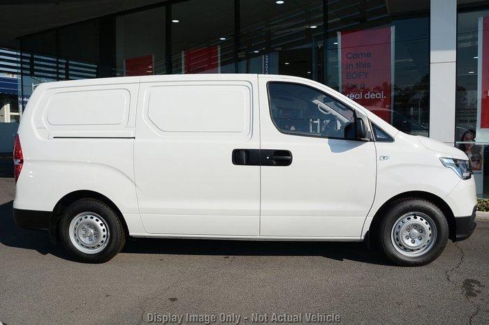 2019 Hyundai iLOAD