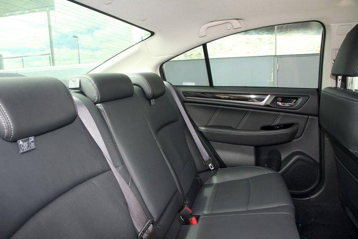 2019 Subaru Liberty 2.5i Premium 6GEN MY19 Four Wheel Drive Brown