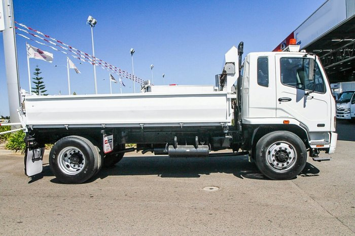2009 Mitsubishi Fuso Fighter