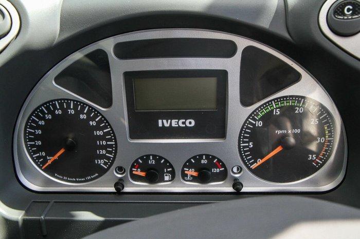 2005 Iveco Eurocargo