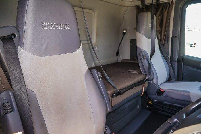 2010 Scania R420