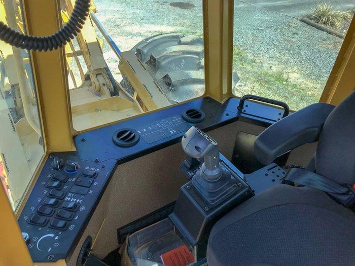 2021 TIGERCAT 610E Yellow