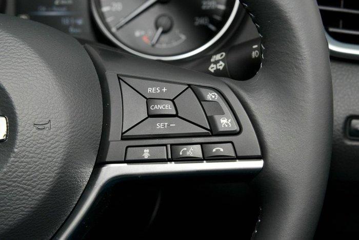 2018 Nissan QASHQAI Ti J11 Series 2 VIVID BLUE