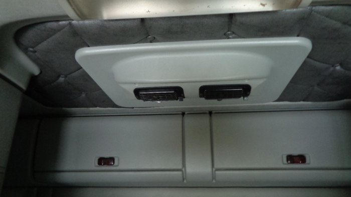 2012 Freightliner Coronado 122 White