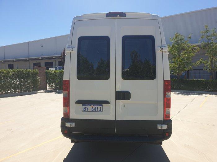 2015 Iveco 35S15 IV VAN