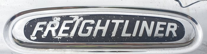 2013 Freightliner Argosy FLH 8X4 WHITE