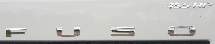 2018 Fuso FV500 PRIMEMOVER WHITE