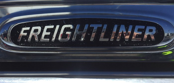 2013 Freightliner Coronado WHITE
