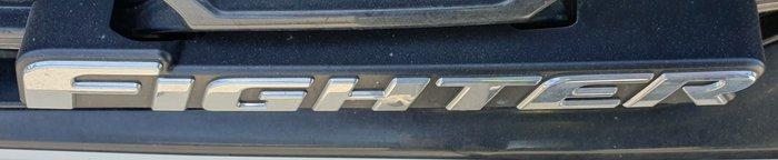 2013 Fuso Fighter 1024 WHITE