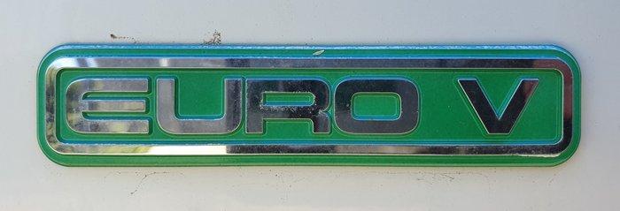 2015 Isuzu NPR400 NH NPRDB-JB ( MU14 ) 400 WHITE