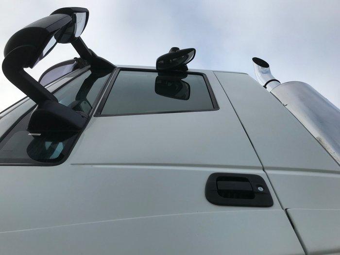 2012 Iveco Powerstar 7200 7200 PRIME MOVER
