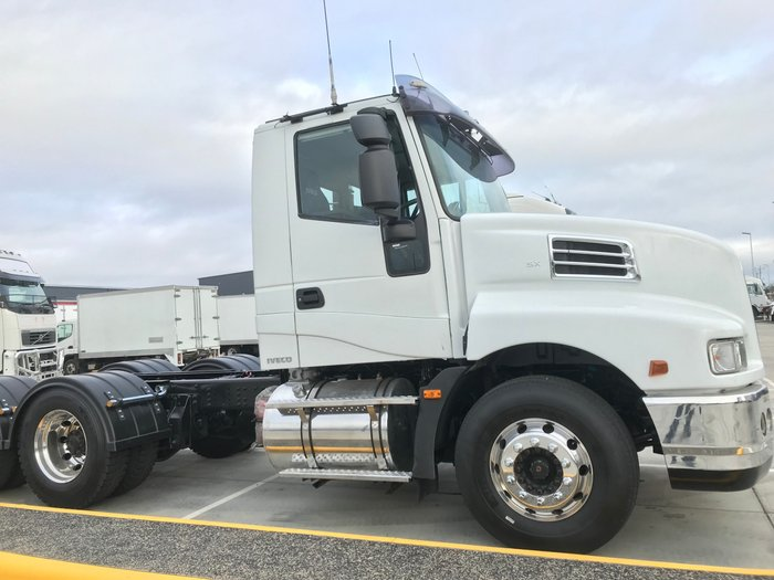 2012 Iveco Powerstar 7200 7200 PRIME MOVER