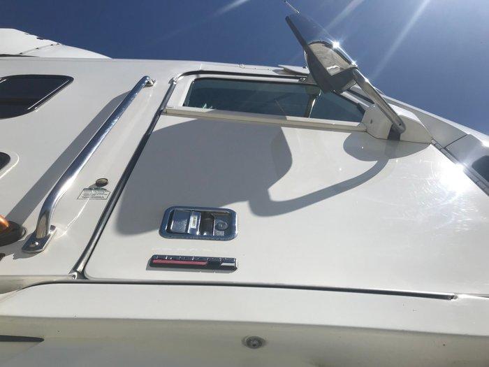 2012 Freightliner Argosy 101 Mid Roof WHITE