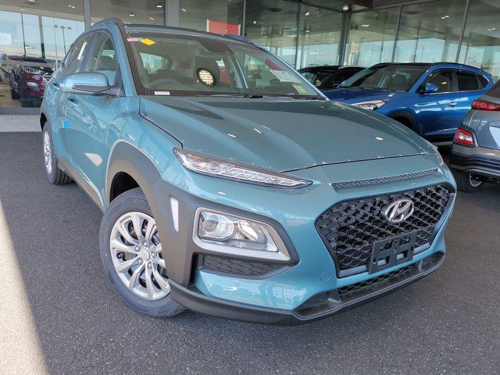 2019 Hyundai Kona Go