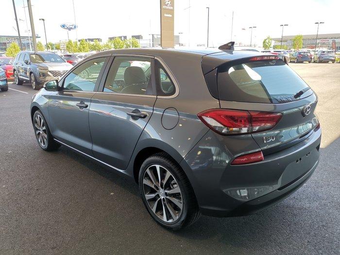 2019 Hyundai i30 Premium PD2 MY19 Grey