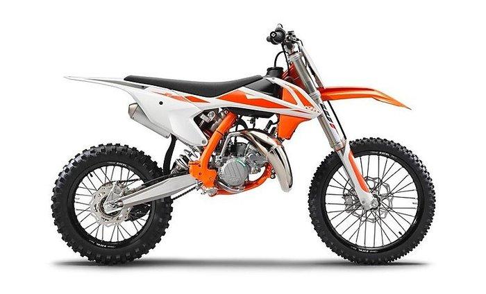 2019 Ktm 85 SX BW Minibike