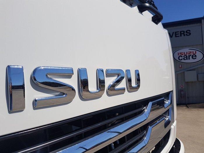 2019 Isuzu FXY 240-350 Cattle Crate