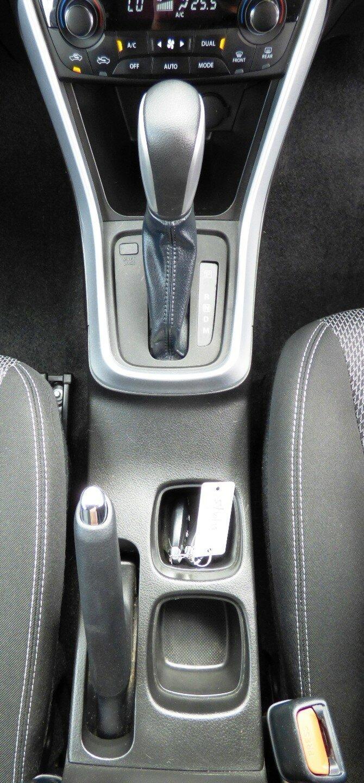 2015 Suzuki S-Cross