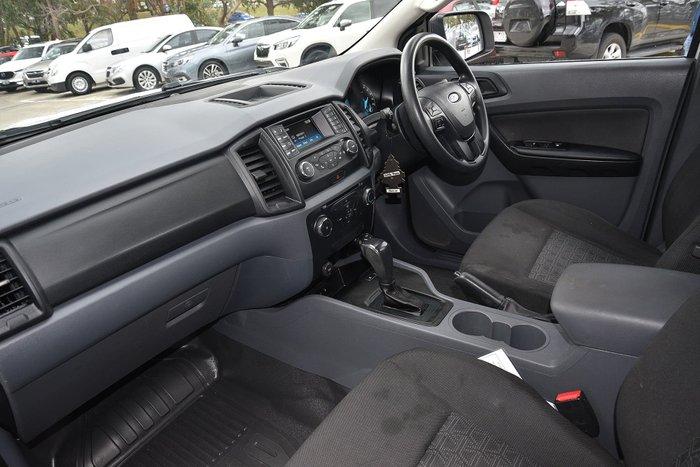 2015 Ford Ranger XL Hi-Rider PX MkII White