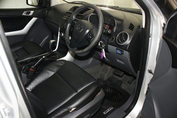 2015 Mazda BT-50