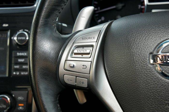 2013 Nissan Altima Ti-S L33 EBONY BLACK