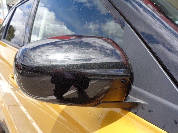 2019 Suzuki Vitara LY Series II Yellow