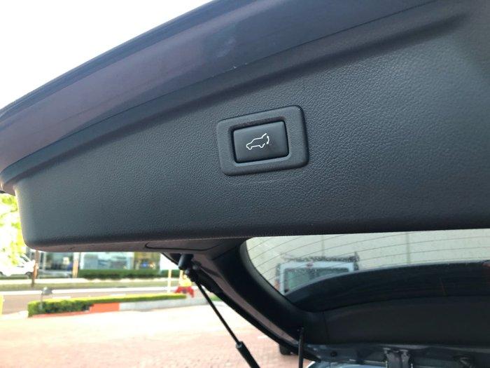 2015 Subaru Outback 2.0D Premium 5GEN MY15 Four Wheel Drive Grey