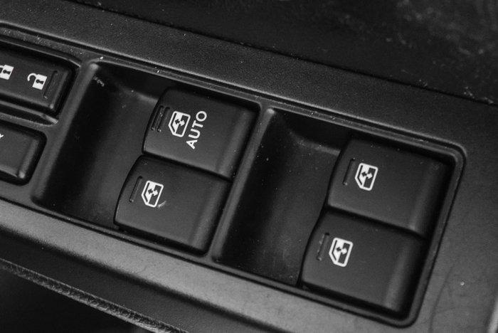 2015 Subaru WRX V1 MY15 Four Wheel Drive Grey