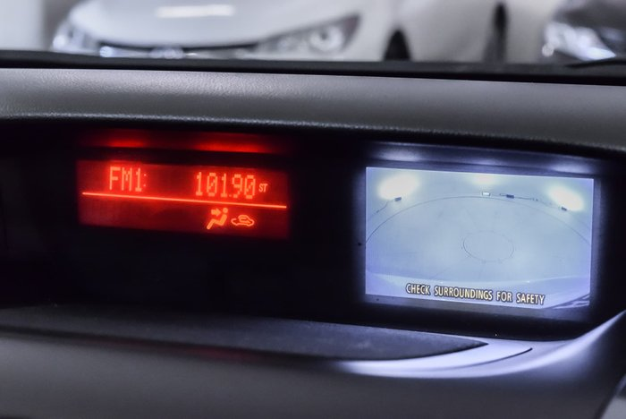 2011 Mazda CX-7 Sports ER Series 2 Four Wheel Drive White