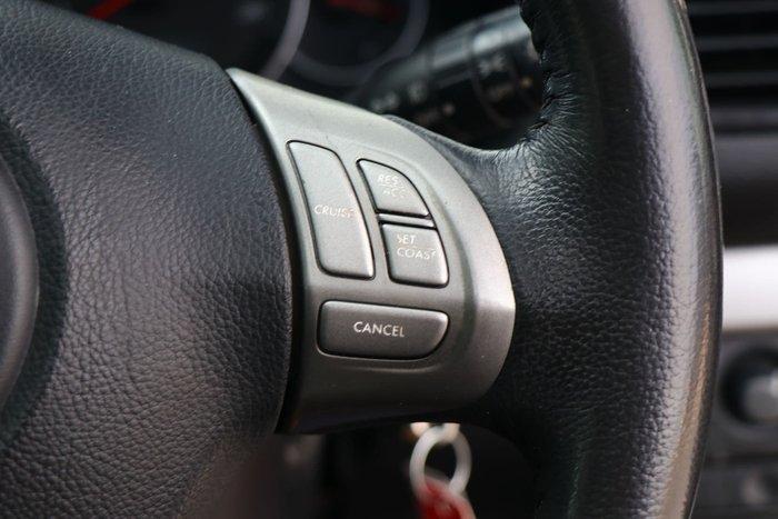 2006 Subaru Outback Premium Pack 3GEN MY07 4X4 Dual Range White