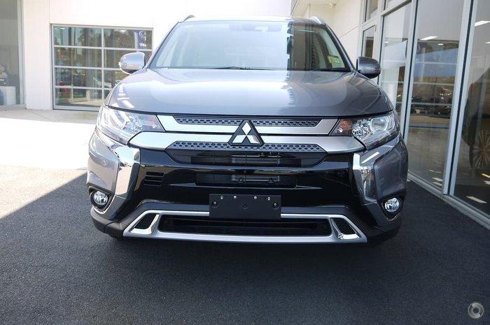 2019 Mitsubishi Outlander LS ZL MY19 Grey