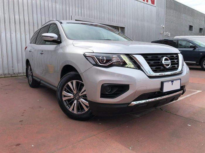 2019 Nissan Pathfinder ST