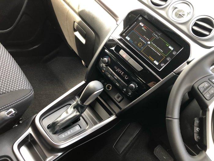 2019 Suzuki Vitara LY Series II Grey