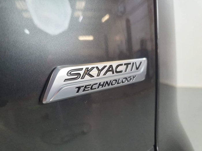 2019 Mazda CX-9 GT TC 4X4 On Demand Grey