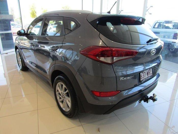 2016 Hyundai Tucson Active TL Grey