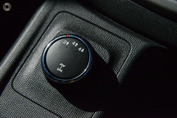 2019 Holden Colorado LTZ RG MY20 4X4 Dual Range White