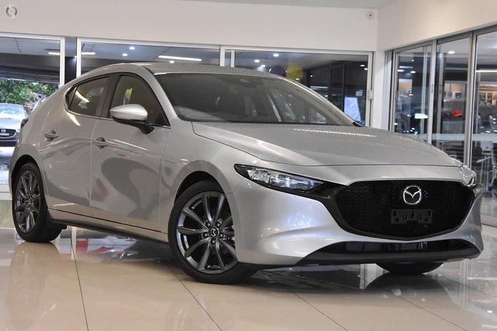 2019 Mazda 3 G20 Evolve