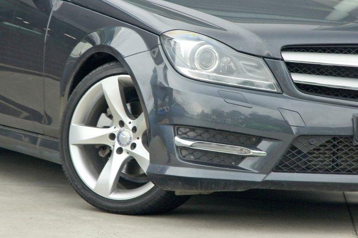 2014 Mercedes-Benz C-Class C250 CDI C204 Grey