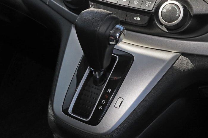 2013 Honda CR-V VTi-L RM MY14 4X4 On Demand Blue