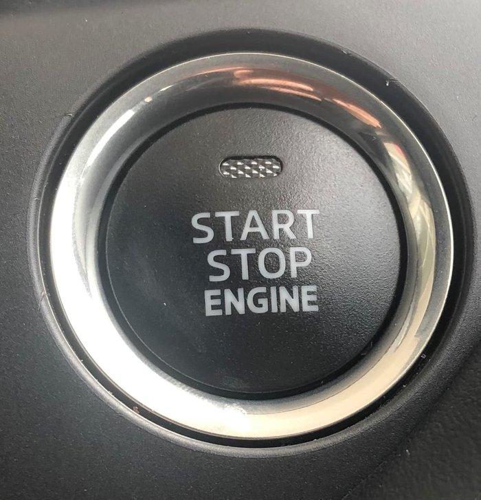 2019 Mazda 6 Touring GL Series Grey