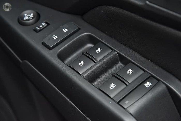 2019 Holden Colorado LTZ RG MY19 4X4 Dual Range Grey