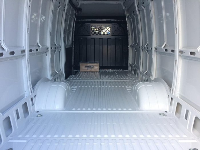 2019 IVECO DAILY 50C21 50C21A8V-20 null null WHITE