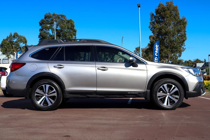 2018 Subaru Outback 2.5i Premium 5GEN MY18 Four Wheel Drive Brown