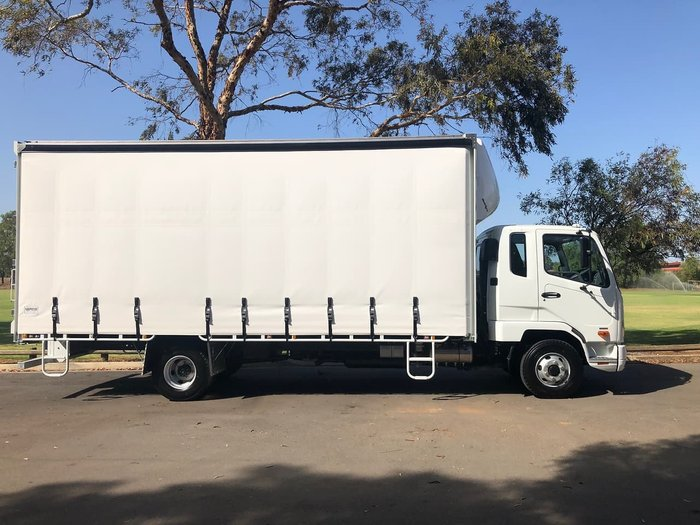2019 FUSO FIGHTER 1024 MAN.+2 YEAR FREE SERVICING 2019 PLATED TRUCKS* null null null
