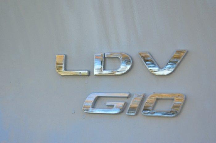 LDV G10 SV7C WHITE