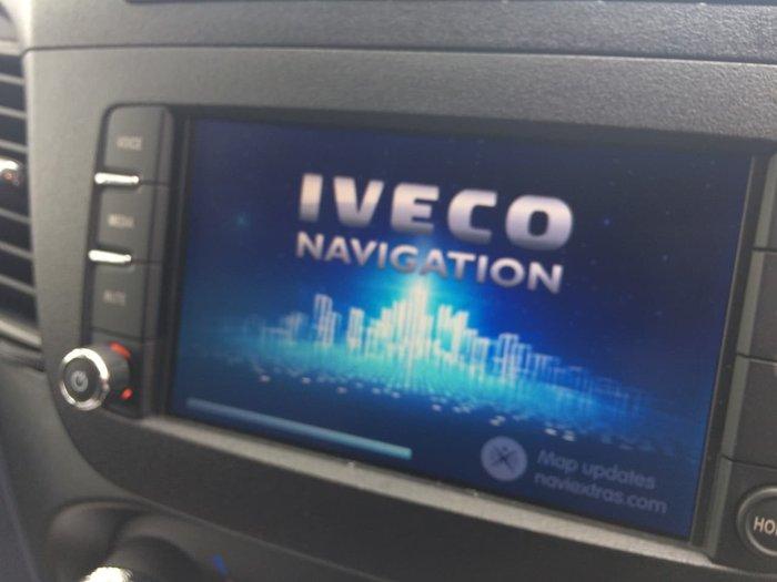 2018 IVECO IVECO WHITE