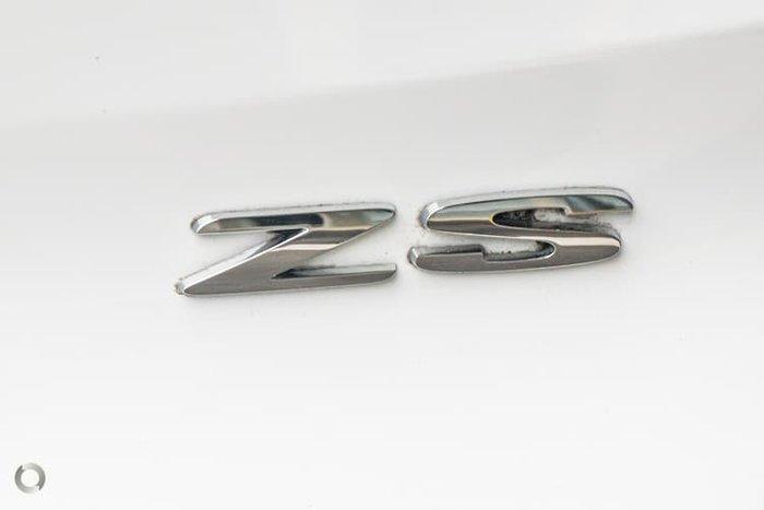 2019 MG ZS Essence AZS1 MY19 White
