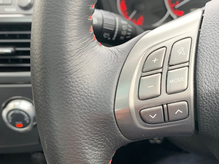 2010 Subaru Impreza WRX G3 MY10 Four Wheel Drive Grey