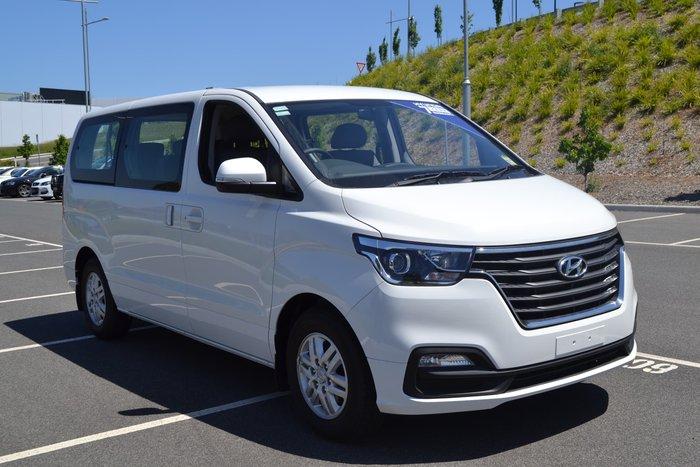 2019 Hyundai iMax Active