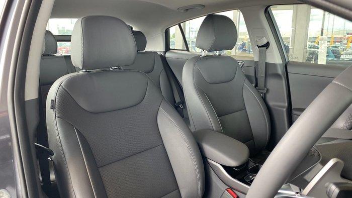 2019 Hyundai IONIQ electric Premium AE.3 MY20 Grey